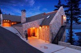 Что из отделочных материалов к лицу фасаду вашего дома?