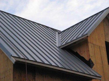 Крыша дома и климат