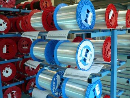 В столице Республики Мордовия закончилось возведение оптоволоконного завода