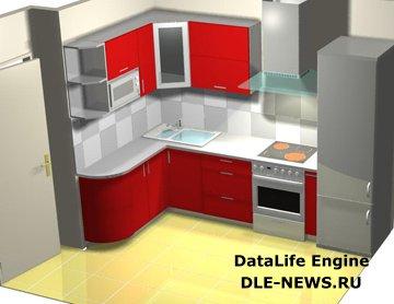 Планировка угловой кухни – что нужно знать?