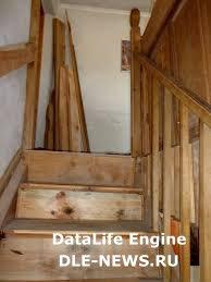 Выбираем, чем красить лестницу?